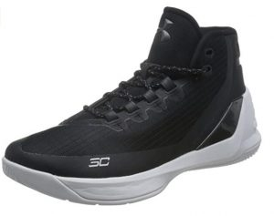 Under Armour Men's Curry 3Zero Basketball Shoe