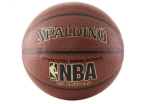 Spalding NBA ZiO Excel Basketball