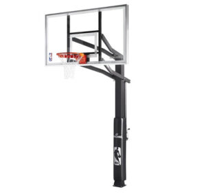 Spalding 888 Series In-Ground Basketball Hoop